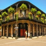 French Quarter hotels in new orleans