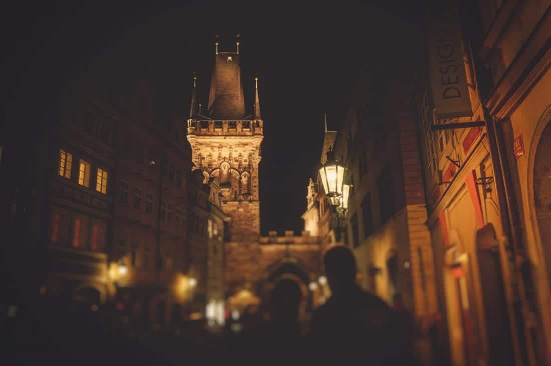 things to do in prague at night, a guide to prague's nightlife
