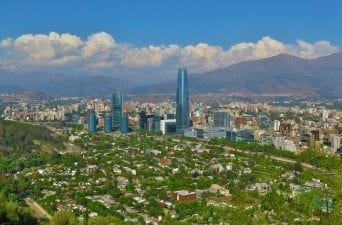 the best hostels in santiago, chile - backpacking south america