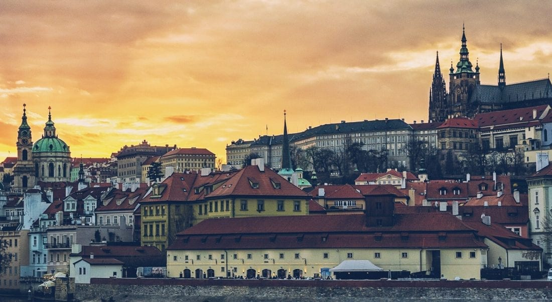 things to do in prague - prague travel guide