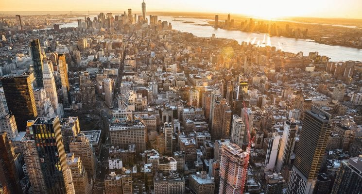 cool things to do in new york city - empire state building observatory views
