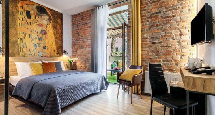 krakow hotels - best hotels in krakow