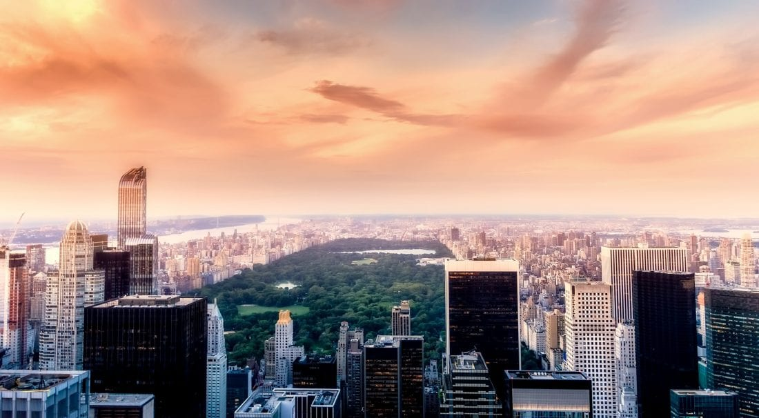 explore central park - things to do in new york city