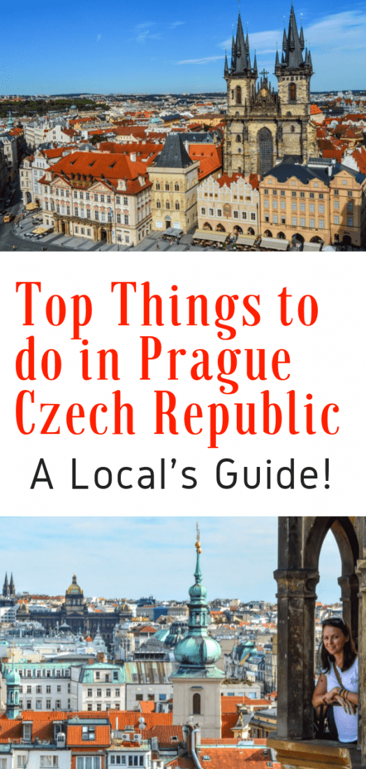 Things to do in Prague Czech Republic - Looking for the top 10 things to do in Prague Czech Republic? Even better, how about the top 15 things to do in Prague? This guide is the only one you'll need to get the most out of your trip to Prague! #prague #czechrepublic #europe #europetravel #europetraveltips #thingstodo
