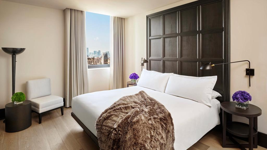best hotels in nyc - where to stay in nyc