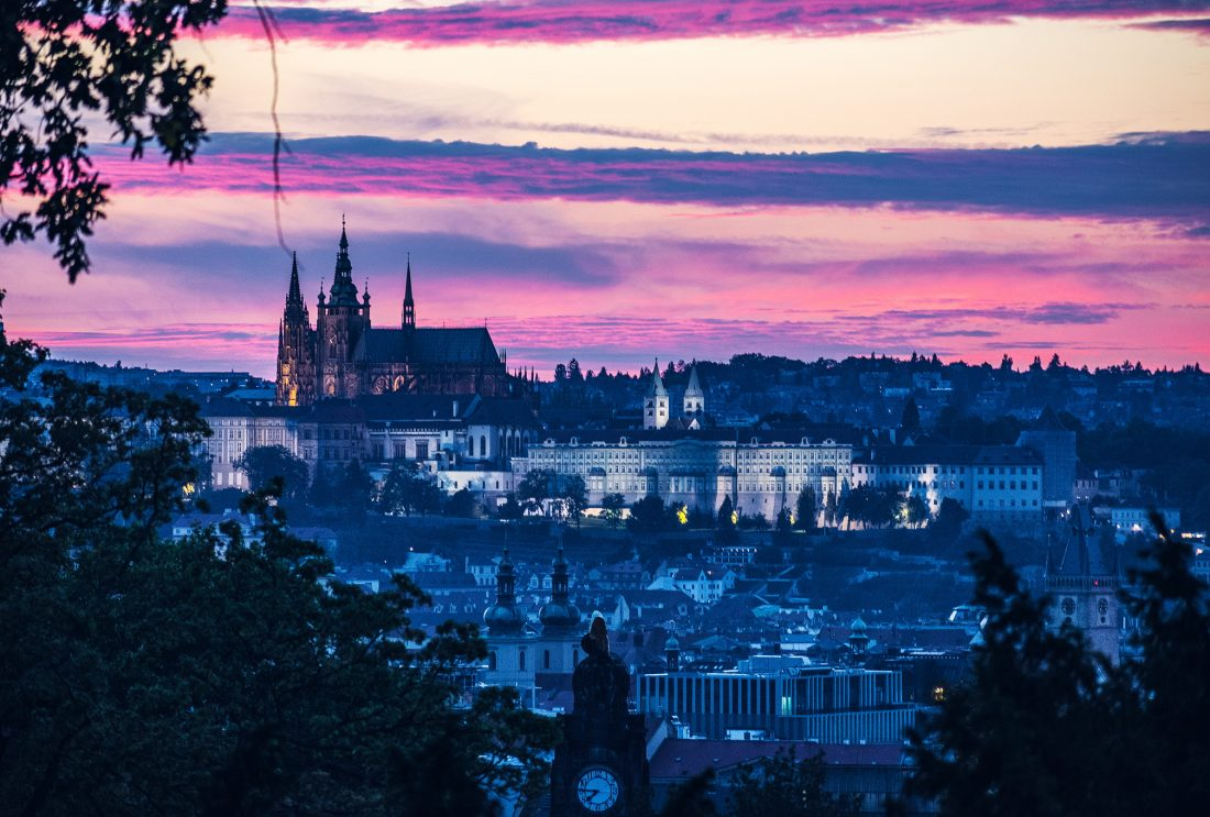 A Weekend in Prague - How to Spend 3 Days in Prague