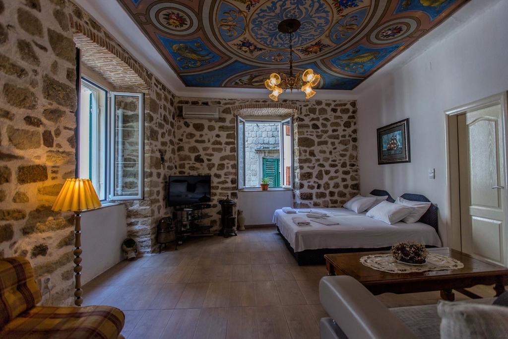 best Kotor hotels, montenegro