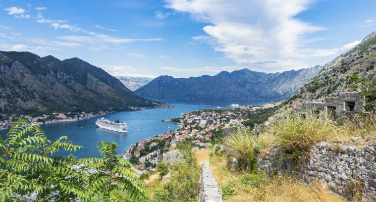 Kotor, Montenegro - The Best Hotels in Kotor
