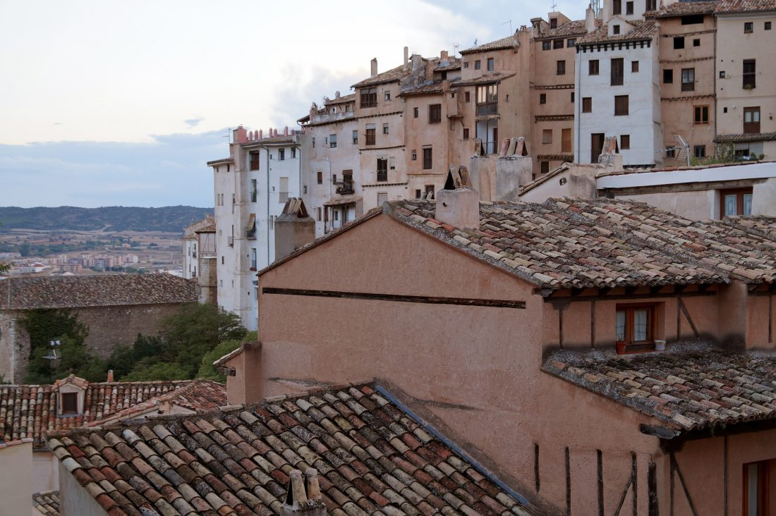 best day trips from Madrid, Cuenca