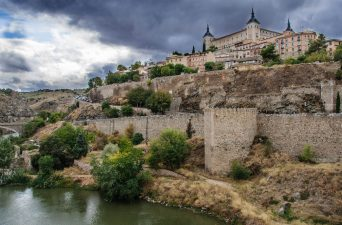 the best day trips from Madrid - Toledo