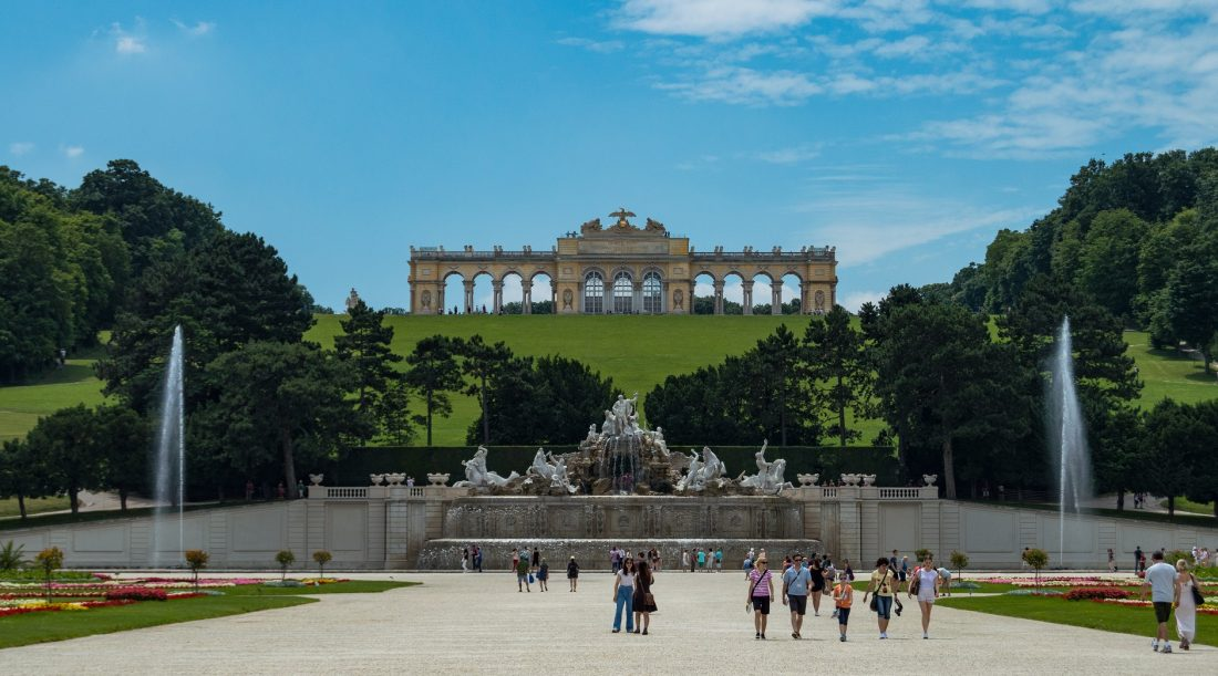 day trips from Vienna - Vienna