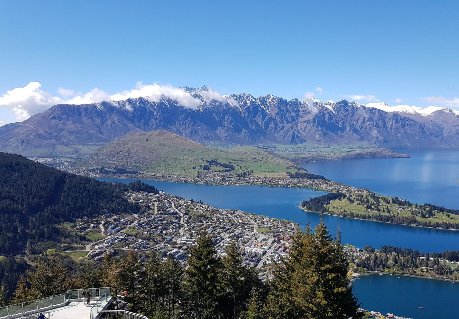 things to do in Queenstown on a Budget