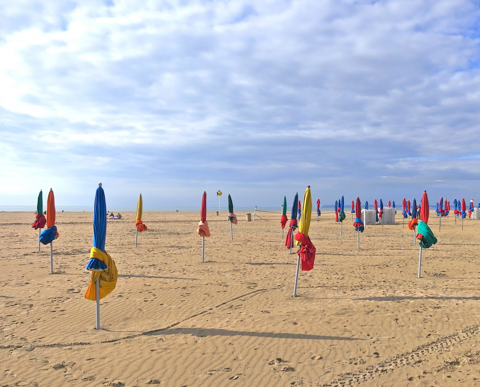 Deauville France