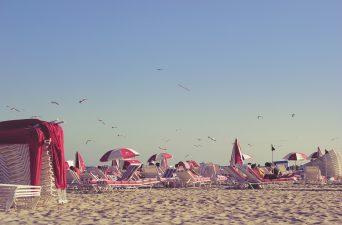Beaches in Miami Florida