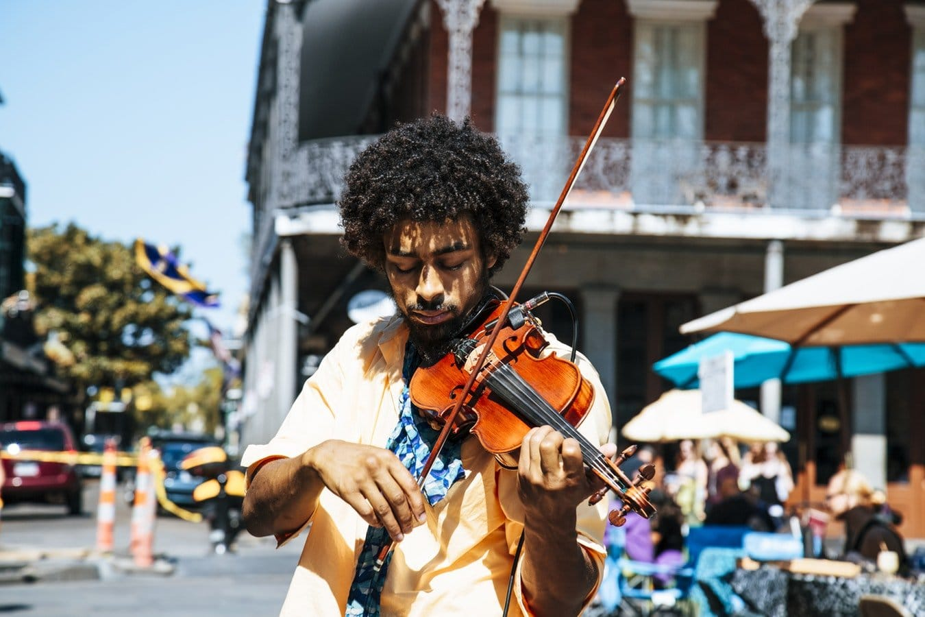 10 New Orleans Anthems That Will Have You Dancing on Mardi ...