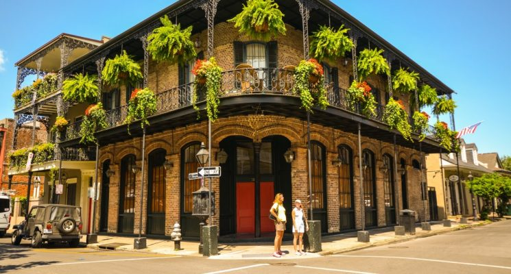 Things to do in New Orleans French Quarter