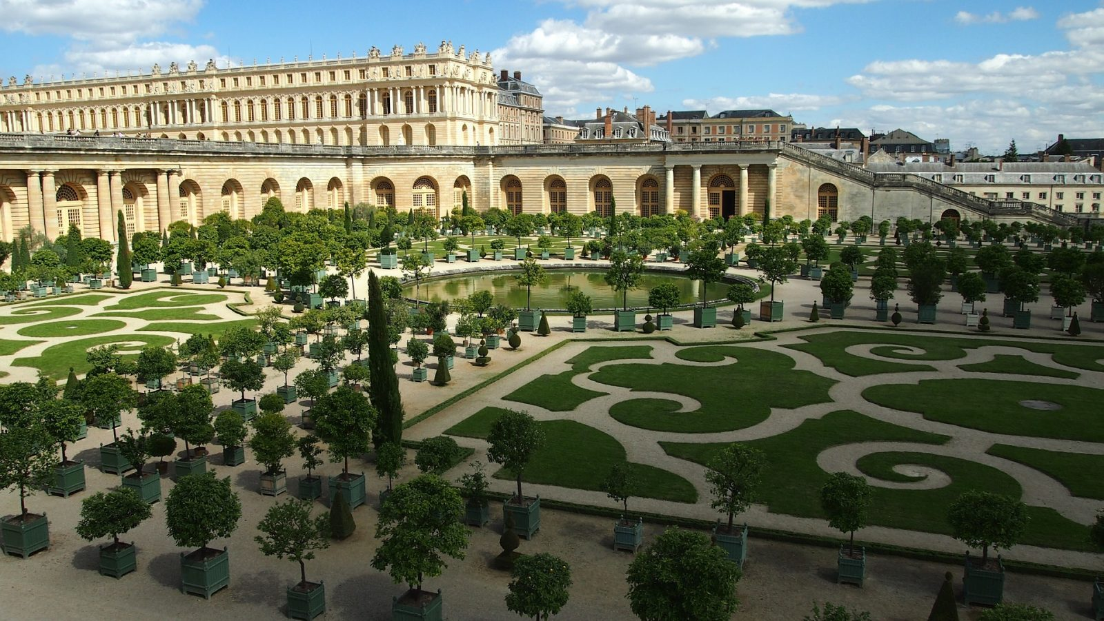Best Day Trips from Paris to Versailles Palace