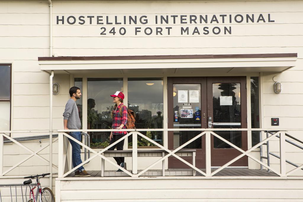 the best hostels in San Francisco - San fran hostels