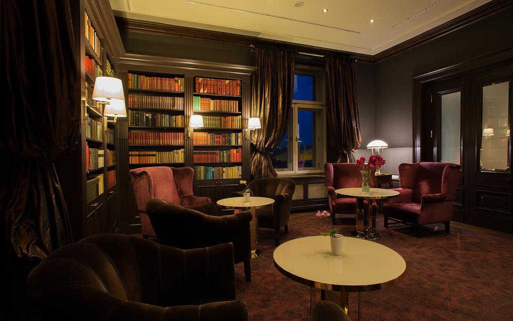 le palais art hotel vinohrady prague