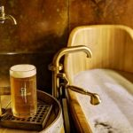 Purkmistr Beer Spa in Pilsen
