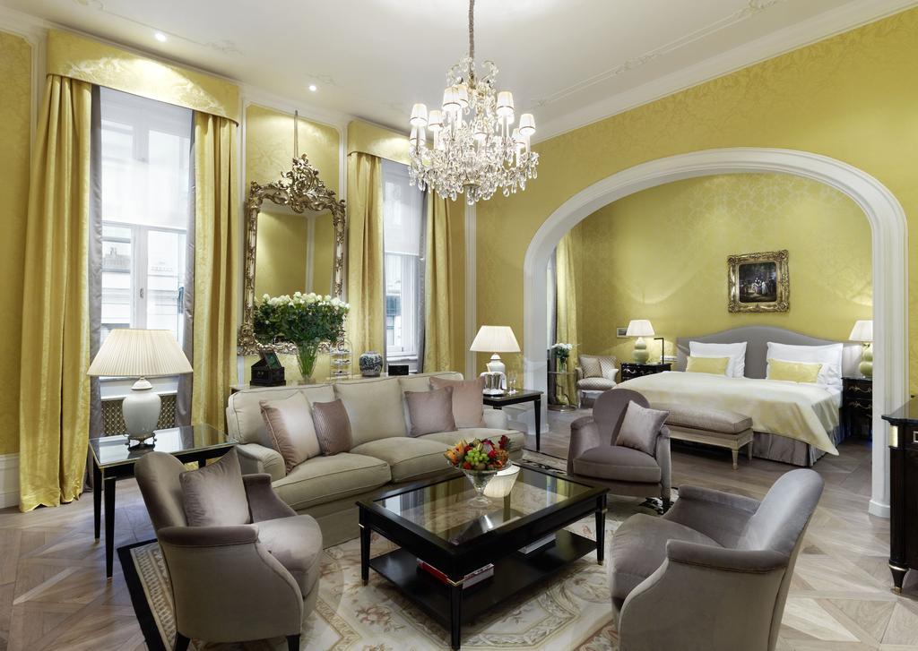 best luxury hotels viennahotel sacher wien vienna