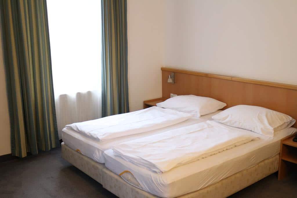 hotel kolbeck vienna