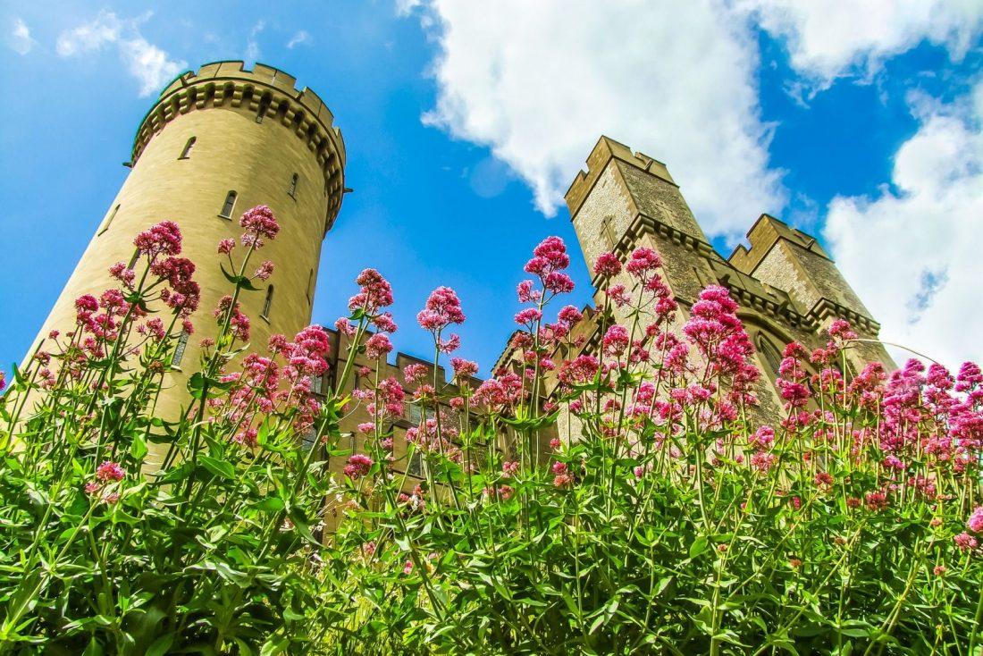 Day Trips from London to arundel castle uk