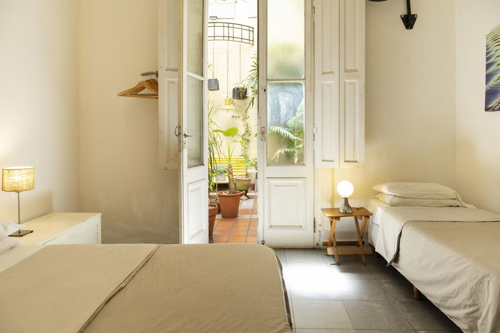 the best boutique hostels in buenos aires, argentina