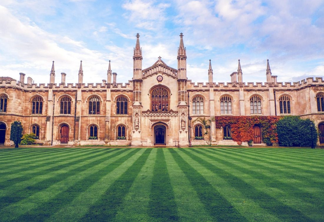 Day Trips from London to cambridge uk