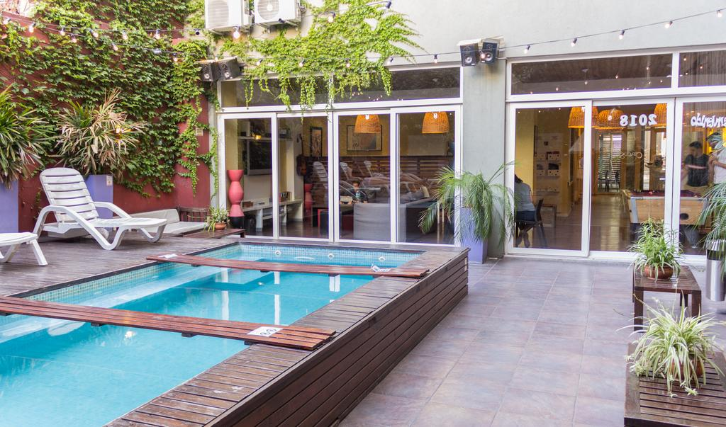 best hostels in buenos aires argentina
