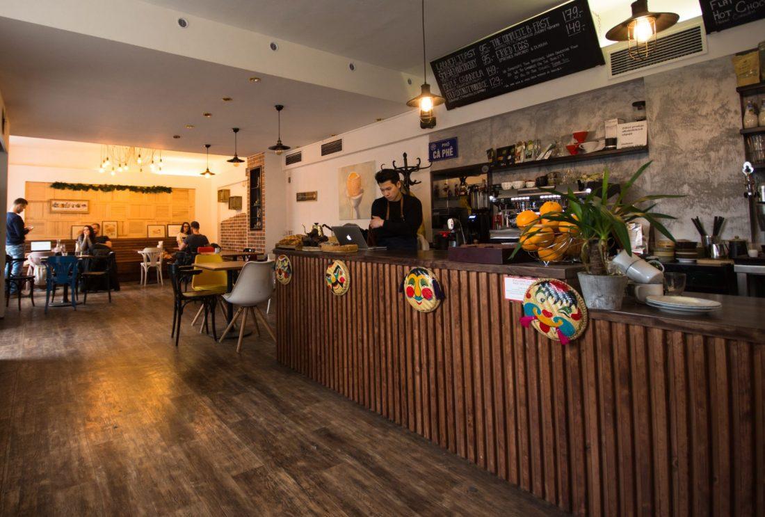 coffeeholic cafe zizkov prague