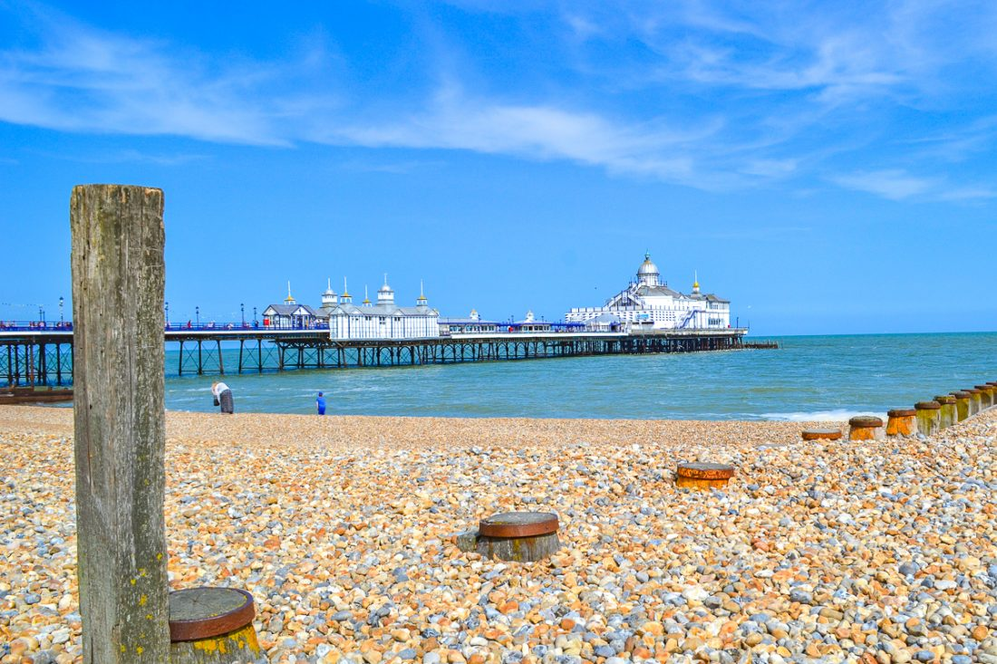 Day Trips from London to eastborune uk