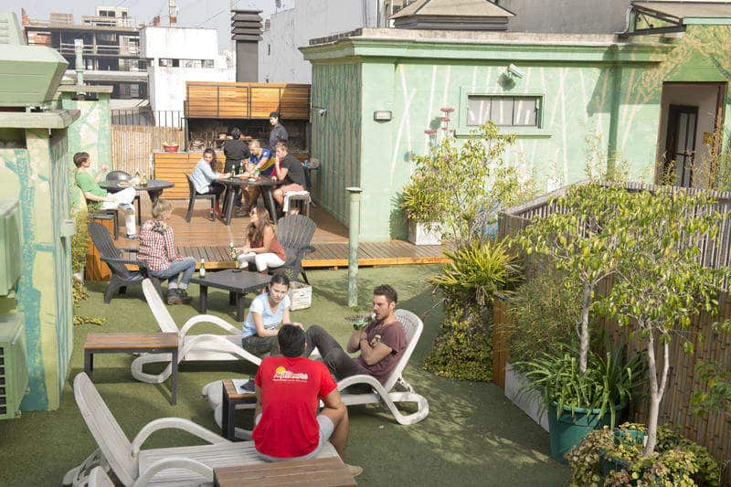 d240a97c38e The VERY BEST Hostels in Buenos Aires
