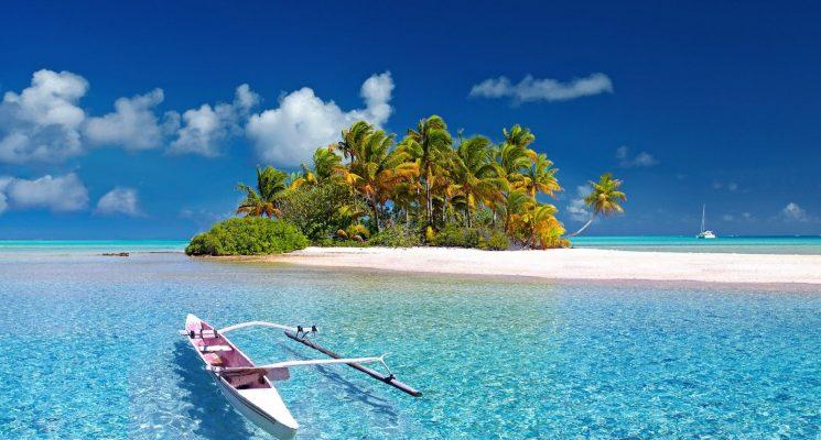 polynesia beach