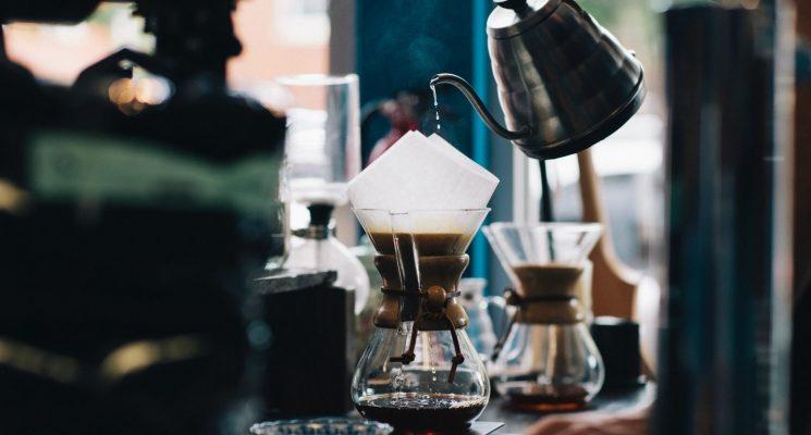 Prague Cafes - best cafes in prague