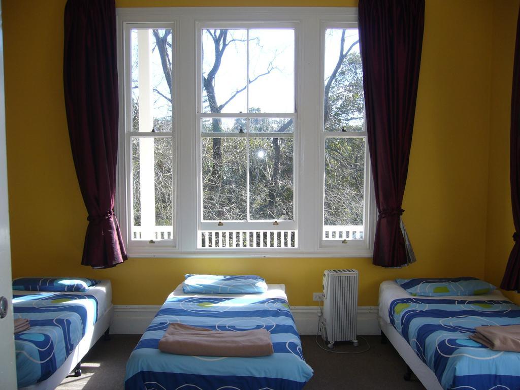 verandahs backpackers lodge best hostels auckland