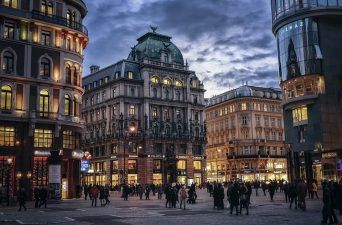 Where to Stay in Vienna - The Best Hostels in Vienna