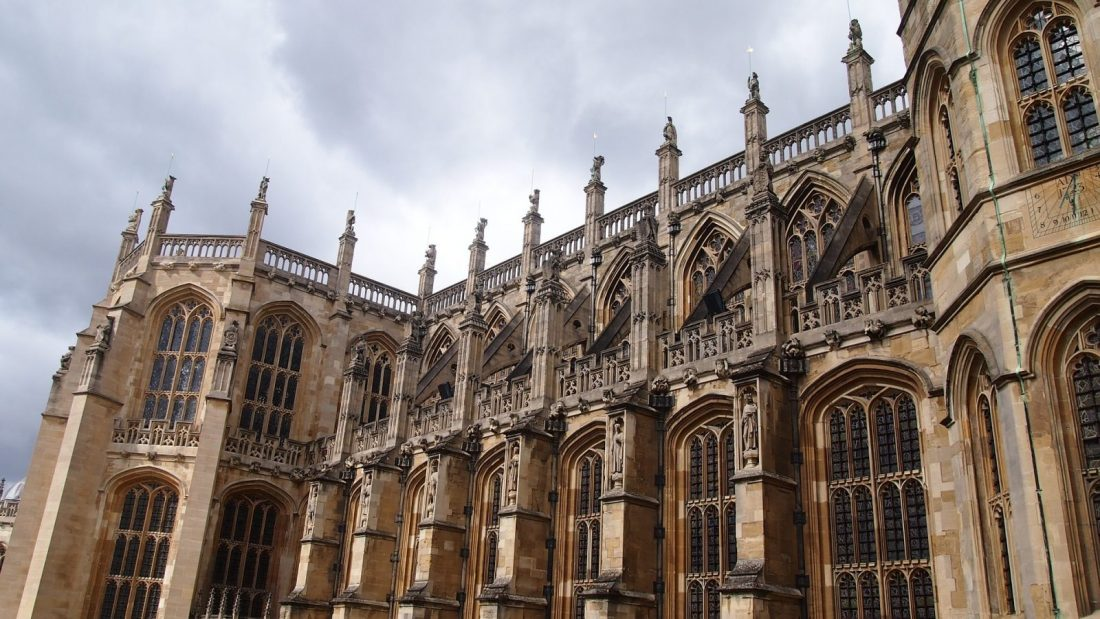Day Trips from London to windsor castle
