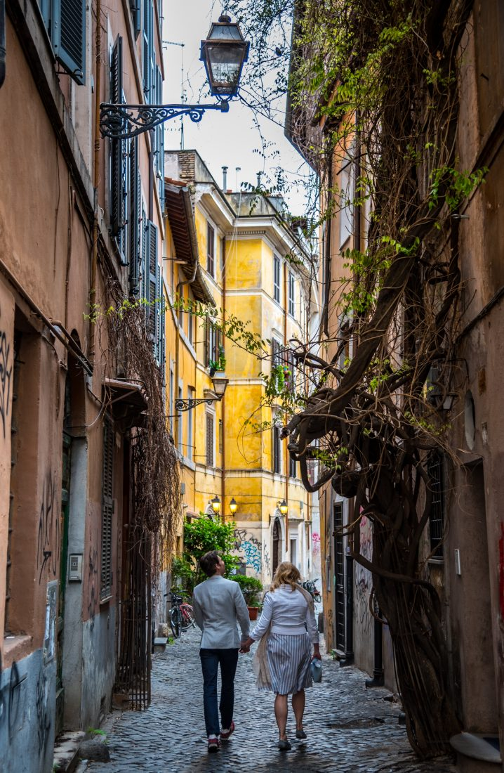 Trastevere-rome-things-to-do