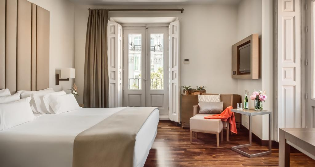 NH collection palacio del tapa best boutique hotels madrid