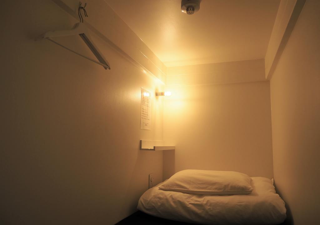 almond hostel shibuya best hostels tokyo