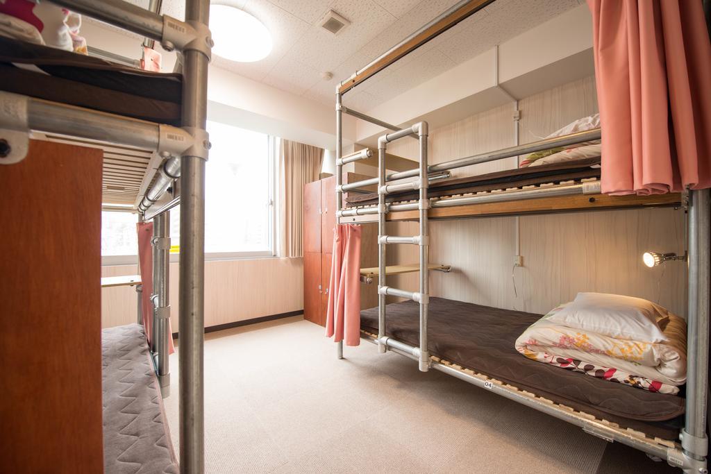 anne hostel yokozuna best hostels tokyo