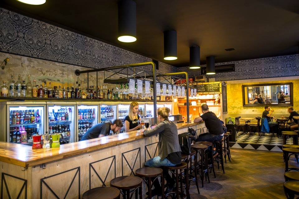 25 Best Bars in Prague - A Local's Guide to Drinking in Prague