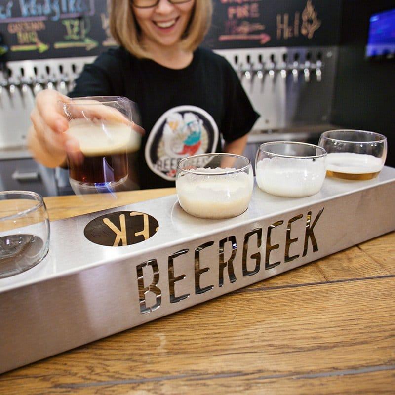 beergeek pub prague