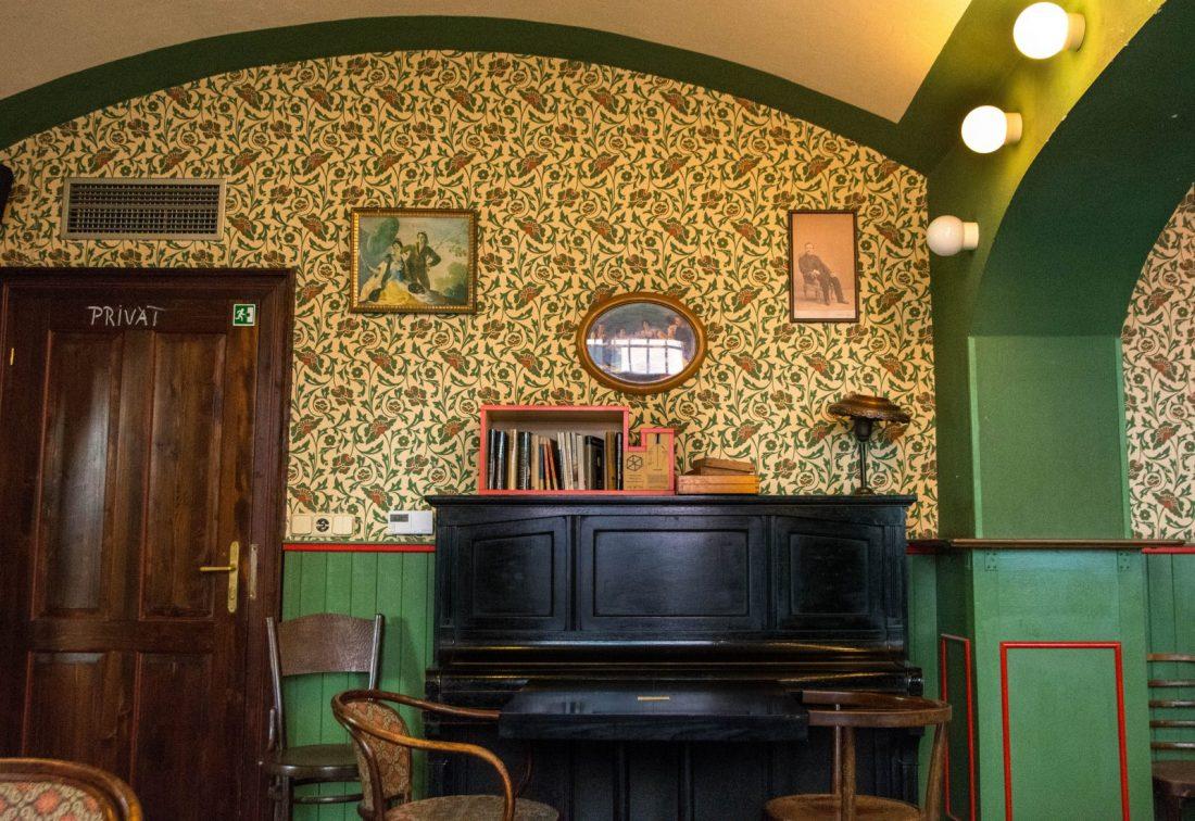 30 Best Prague Cafes! (2019)