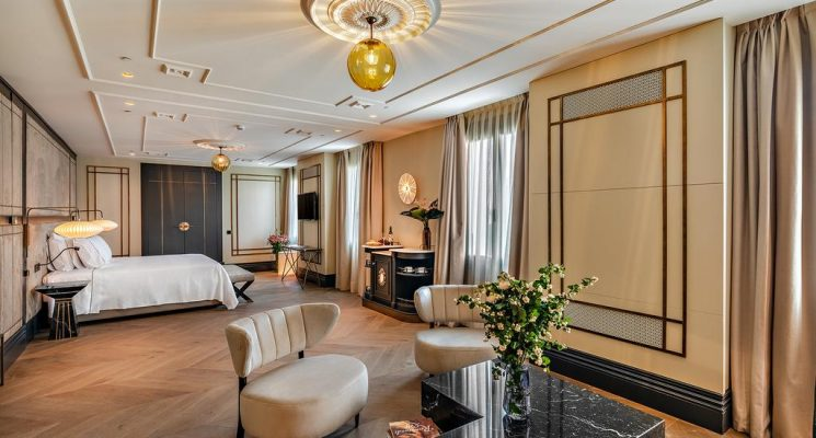 coolrooms madrid best boutique hotels madrid