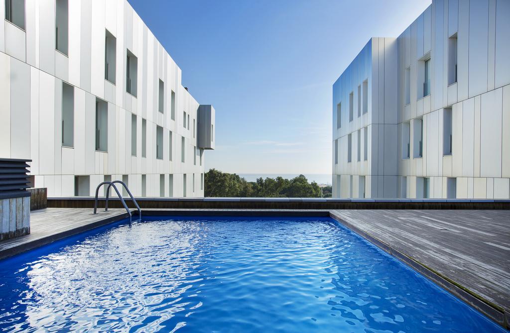 durlet beach apartments barcelona