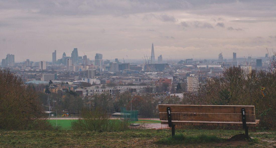 hampsteadheath london