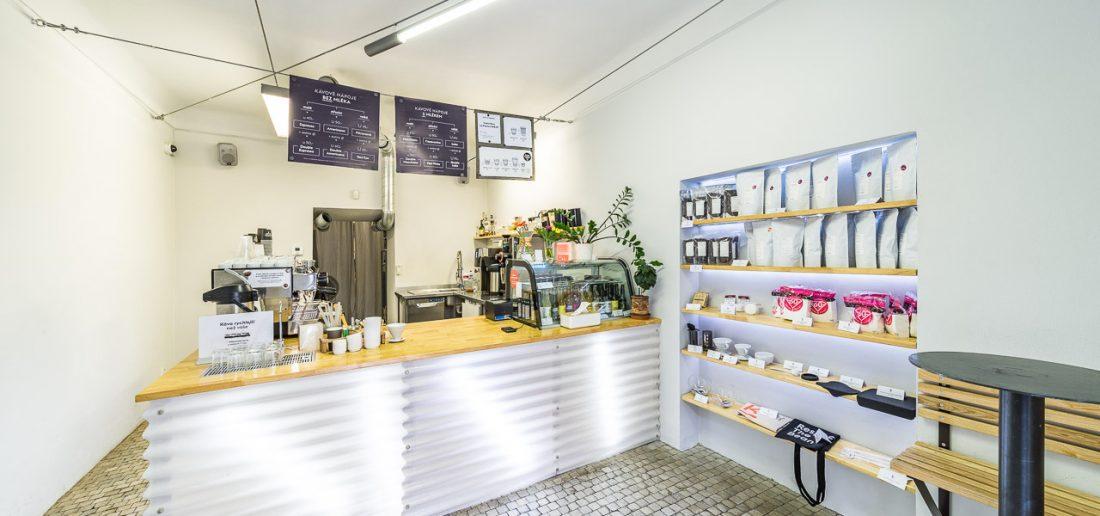 Кафе Карлин Прага