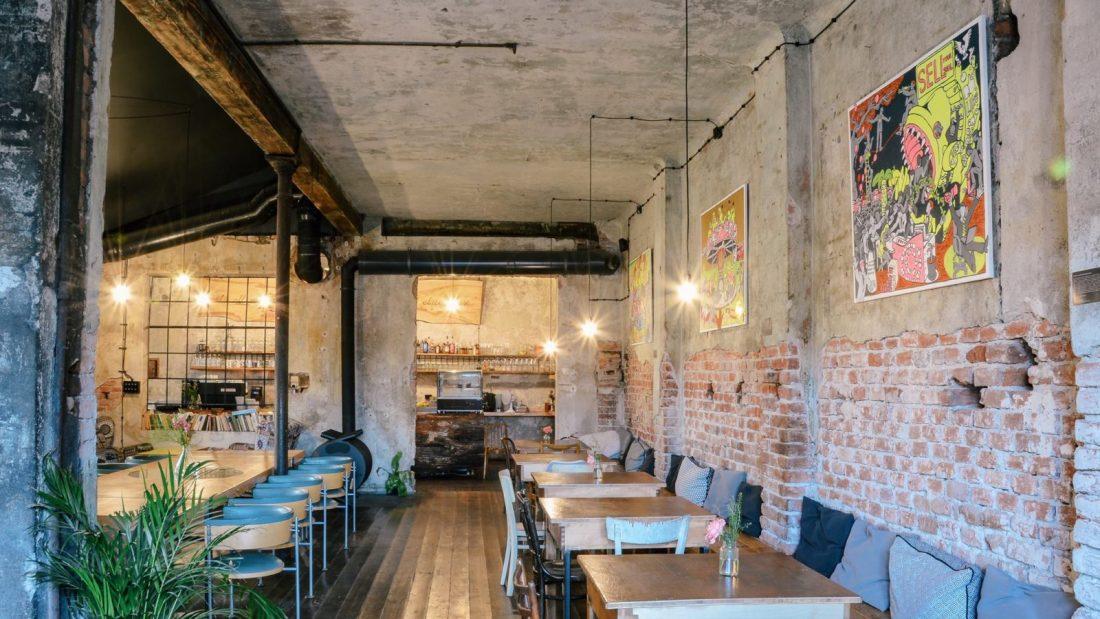 kavarna co hleda jmeno prague Кафе в Праге